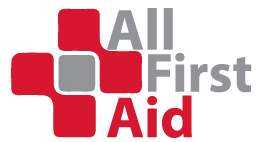 All First Aid Logo